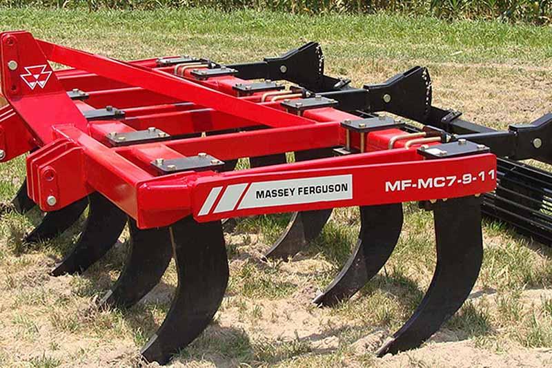 Cultivador MF-C802