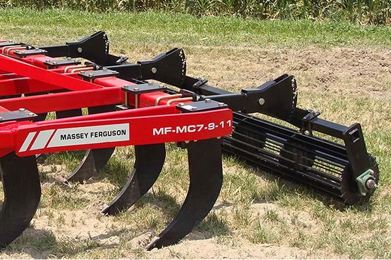 Multicultivador MF-MC11-13-15